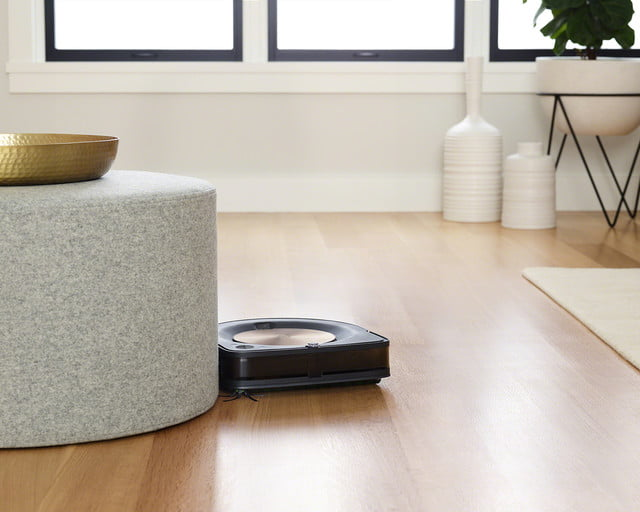 irobot roomba s9 plus review perfect edge technology