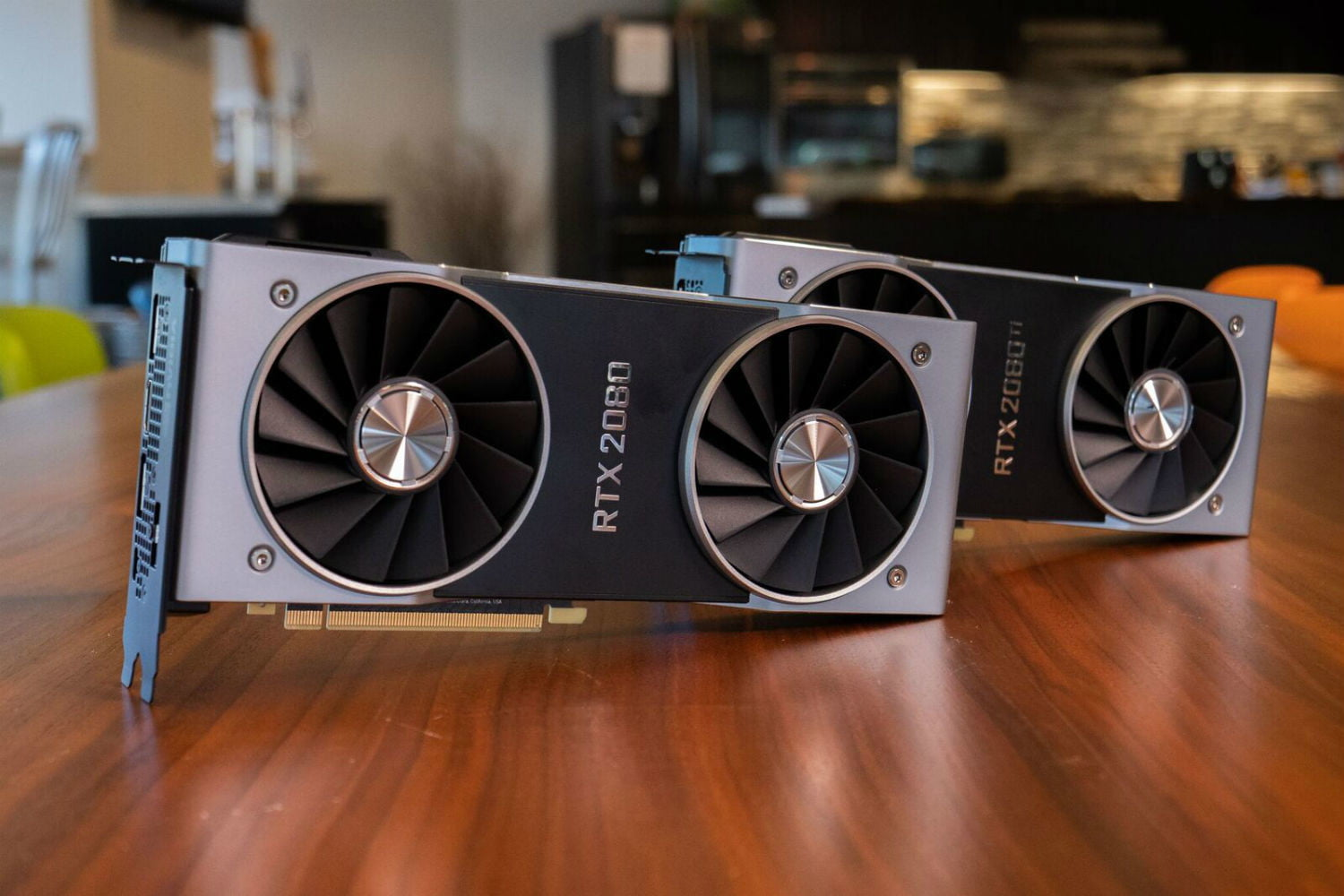 Nvidia RTX 2080 Ti Graphics Cards Are Dying in Alarming
