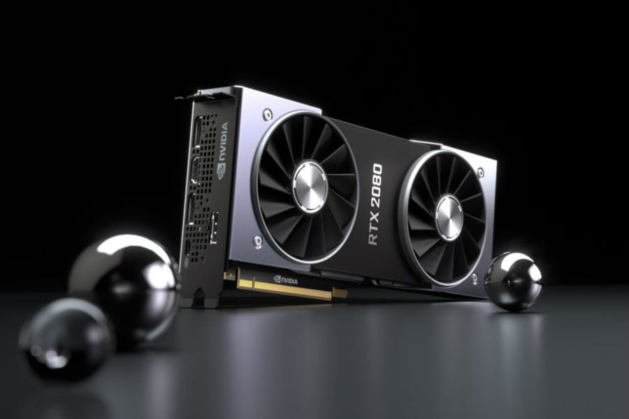 Nvidia GeForce RTX 20-Series: Everything You Need to Know