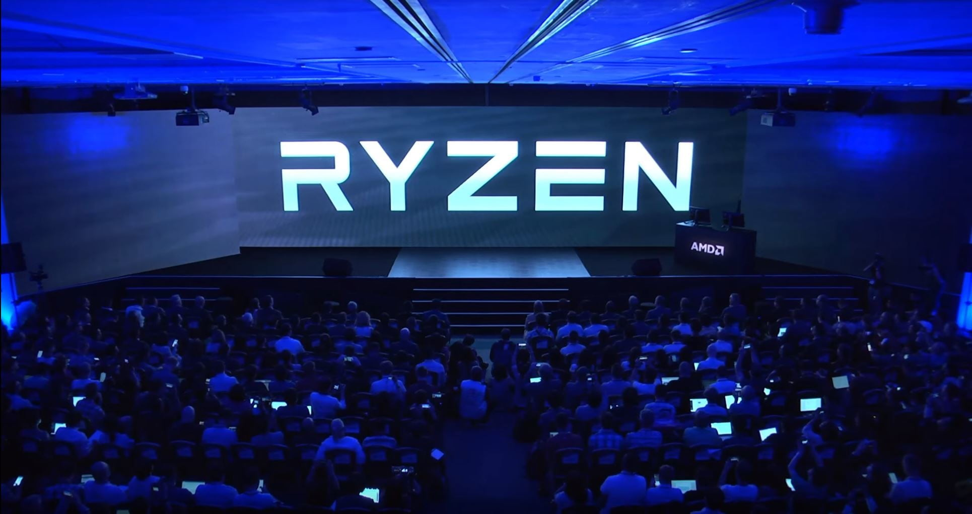 AMD Announces Ryzen 3, Which Includes a $499 12-Core Monster
