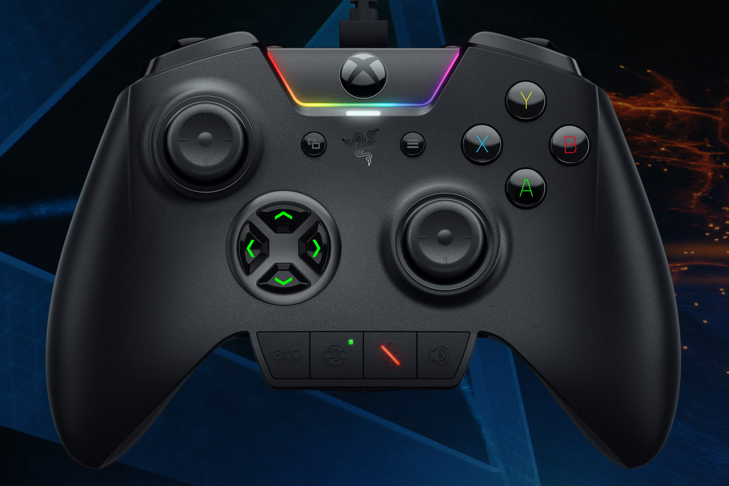 Razer attacks the Xbox One Elite Controller with its vicious Wolverine Ultimate