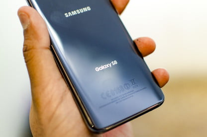 Some Galaxy S8 Users Are Having a Hard Time Wirelessly