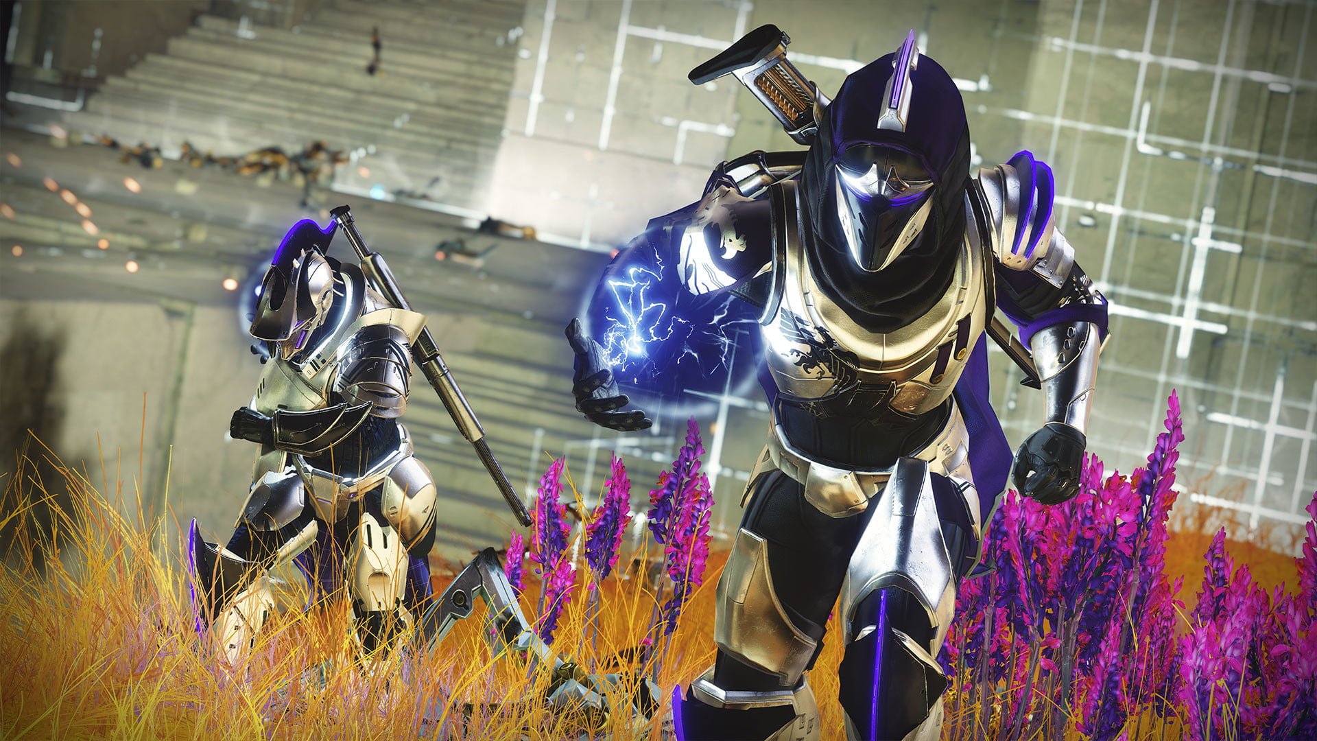 Destiny 2 Memento quest guide: How to get the Bastion exotic fusion rifle
