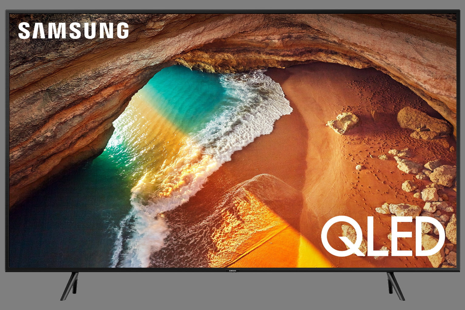 Walmart drops prices on all sizes of Samsung 4K UHD and QLED HDR smart TVs