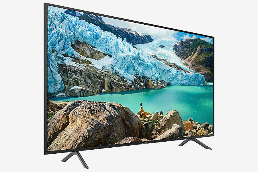 Samsung 65-inch class RU7100 Smart 4K UHD TV gets a huge $202 discount on Amazon