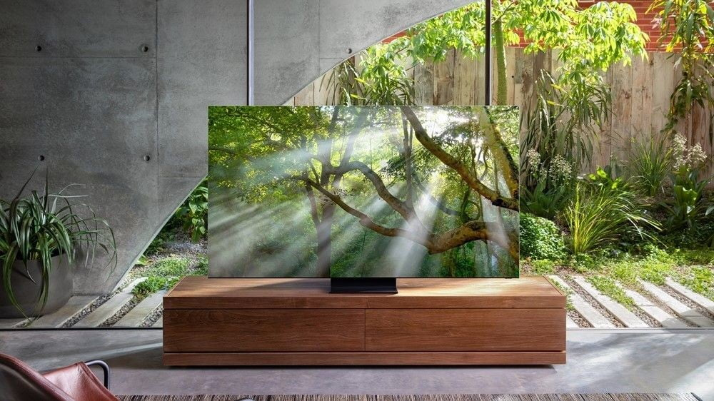 These are the most exciting new TVs coming in 2020