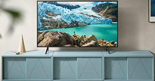 Walmart Drops a Great Deal on This Samsung 50-inch 4K HDR TV