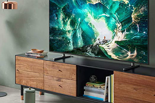 The best deals on Samsung 4K TVs this week (and two good alternatives)