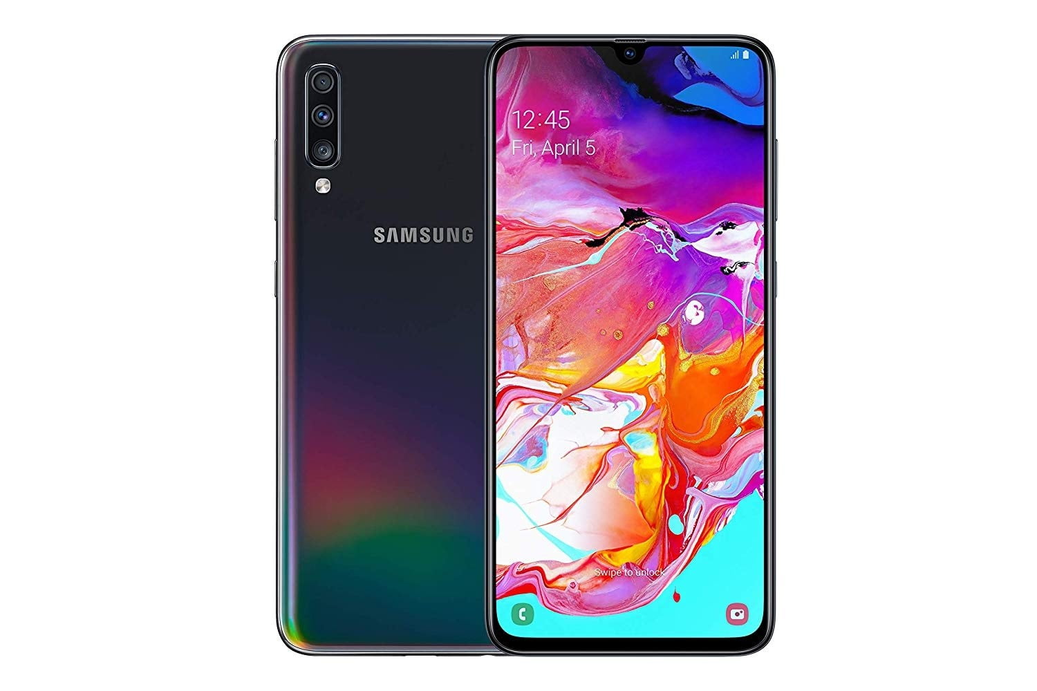 Amazon drops awesome deals on Samsung Galaxy A70 and A9 smartphones