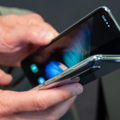 Image of article 'Samsung Galaxy Fold 2: Rumors, News, Availability, Pricing'
