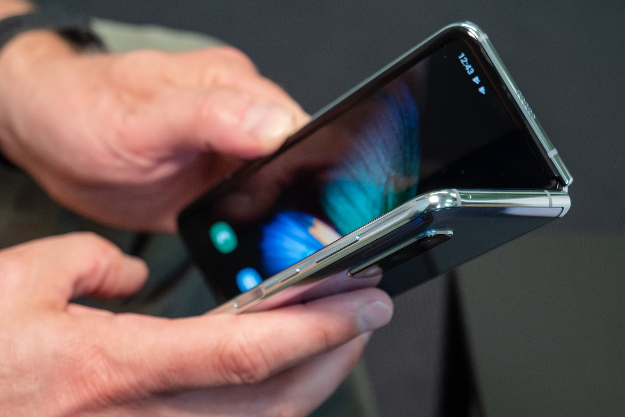 How Samsung fixed the Galaxy Fold, and why it's important to try it for yourself