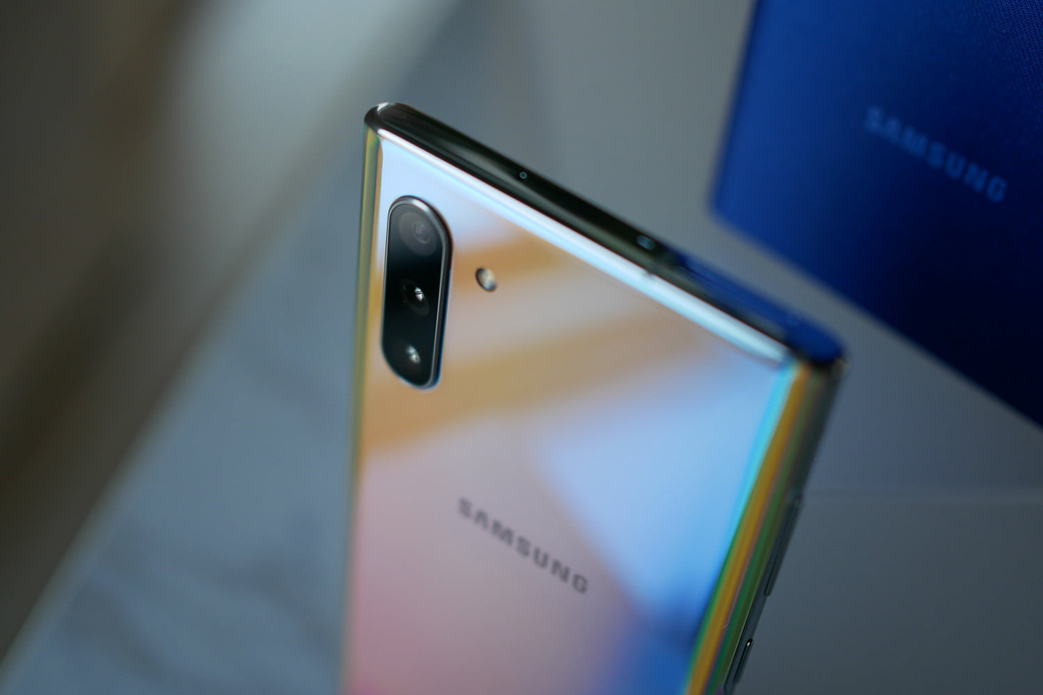 Samsung Galaxy Note 10 and Note 10 Plus: Key settings you need to change
