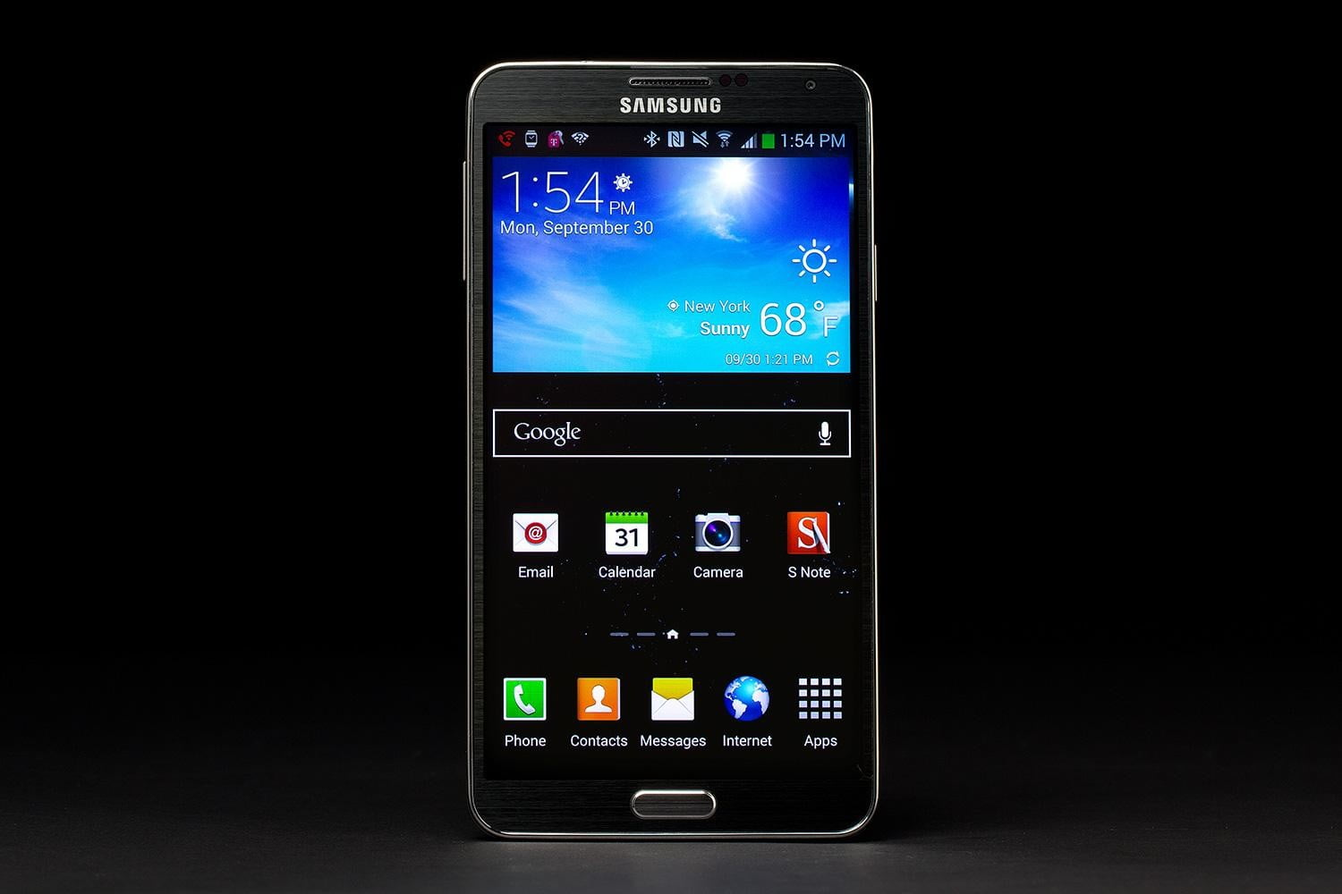 Samsung Galaxy Note 3 review   Digital Trends