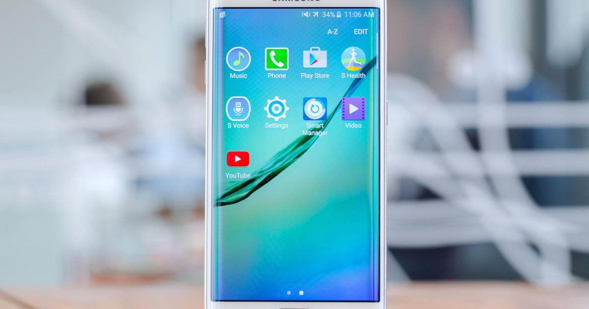 How To Factory Reset A Galaxy S6 Or S6 Edge Digital Trends