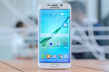Galaxy S6 Edge: Common Problems and How to Fix Them