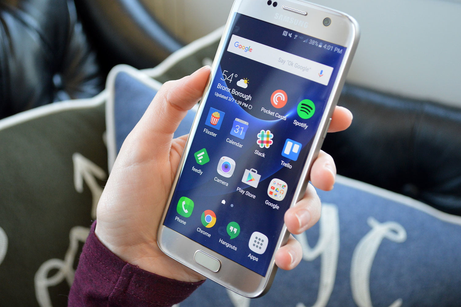 Galaxy S7: 24 Common Problems, and How to Fix Them | Digital