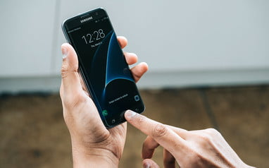 Samsung Galaxy S7 Edge Review | Digital Trends