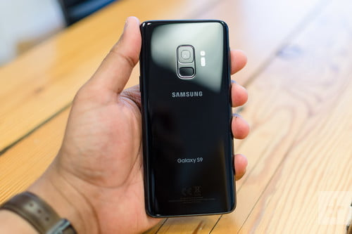 10 Settings You Need To Change On Your Samsung Galaxy S9 or