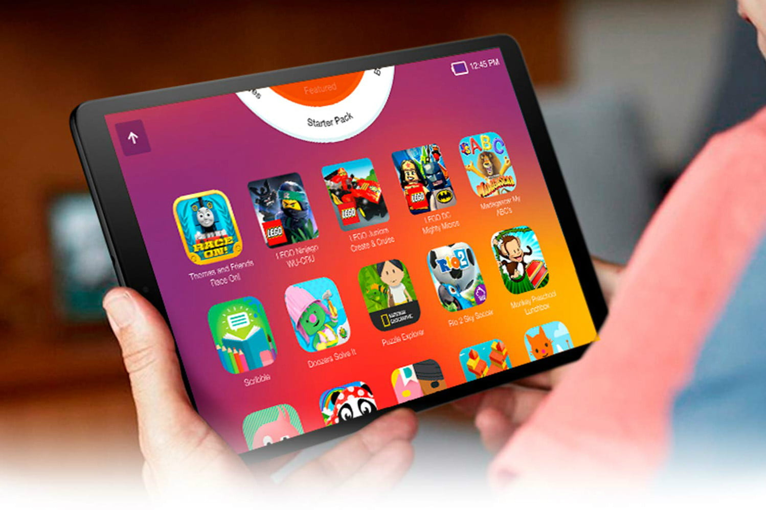 superieure kwaliteit exclusief assortiment echt goedkoop Get $52 Off this Samsung Galaxy Tab A 10.1-Inch 128GB Wi-Fi ...