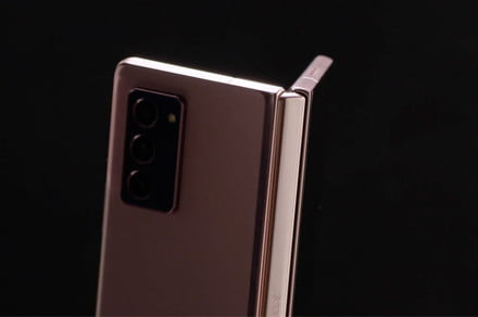 Samsung says the new Galaxy Z Fold 2 addresses reliability issues. Here's how