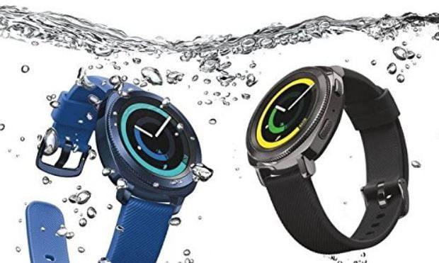 Amazon takes a hefty $120 off the Samsung Gear Sport smartwatch price tag