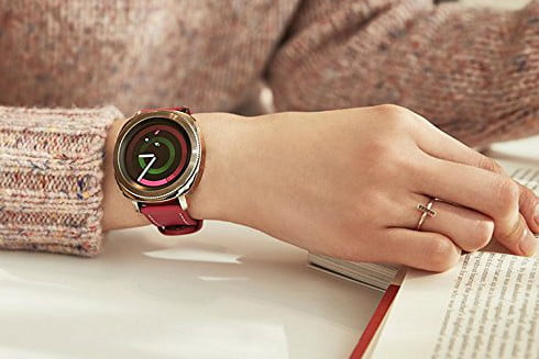 Amazon cuts up to $120 off these Samsung Gear smartwatches