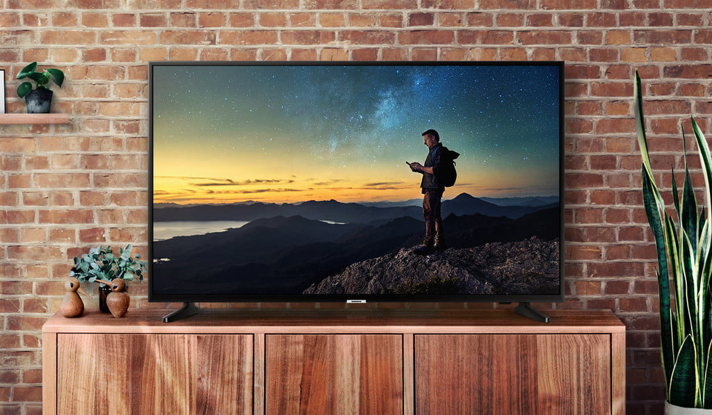 This 65-inch Samsung 4K TV is an absolute must-have at $250 off