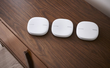 Samsung SmartThings Wi-Fi Review | Digital Trends