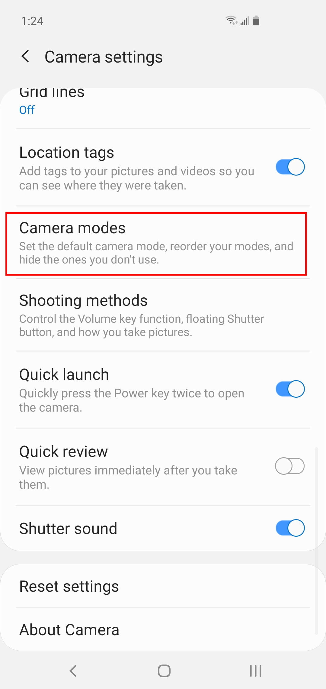 Samsung Galaxy S10 Camera Guide: How to Take Amazing Photos
