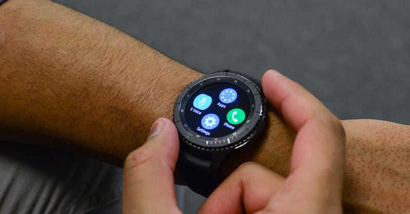 Samsung Rolls Out a Fix for Gear Wearables, Rebrands App
