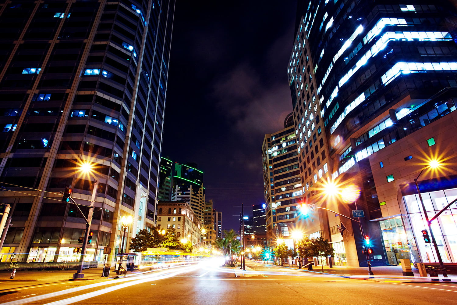 How 3,000 streetlights turned San Diego into America's smartest city