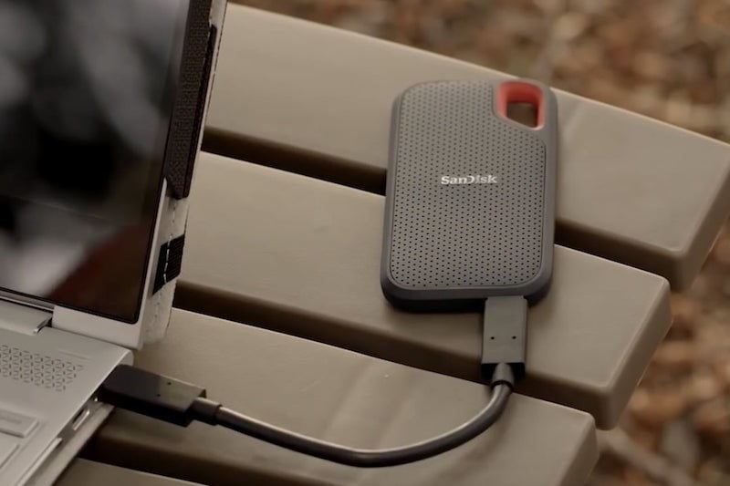 SanDisk's Extreme Portable External SSD gets an enormous 61% discount on Amazon