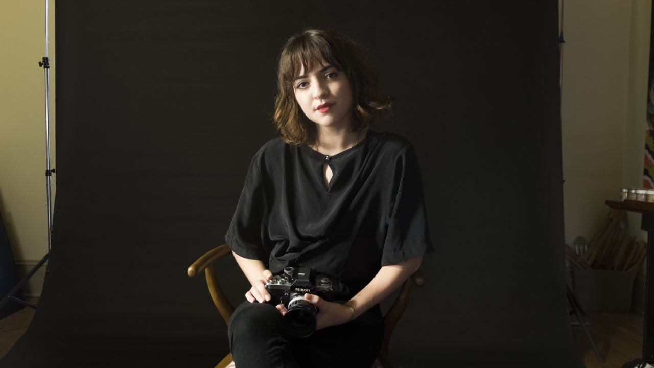 How Sara Crochet scooped a top Nikon award with her very first movie