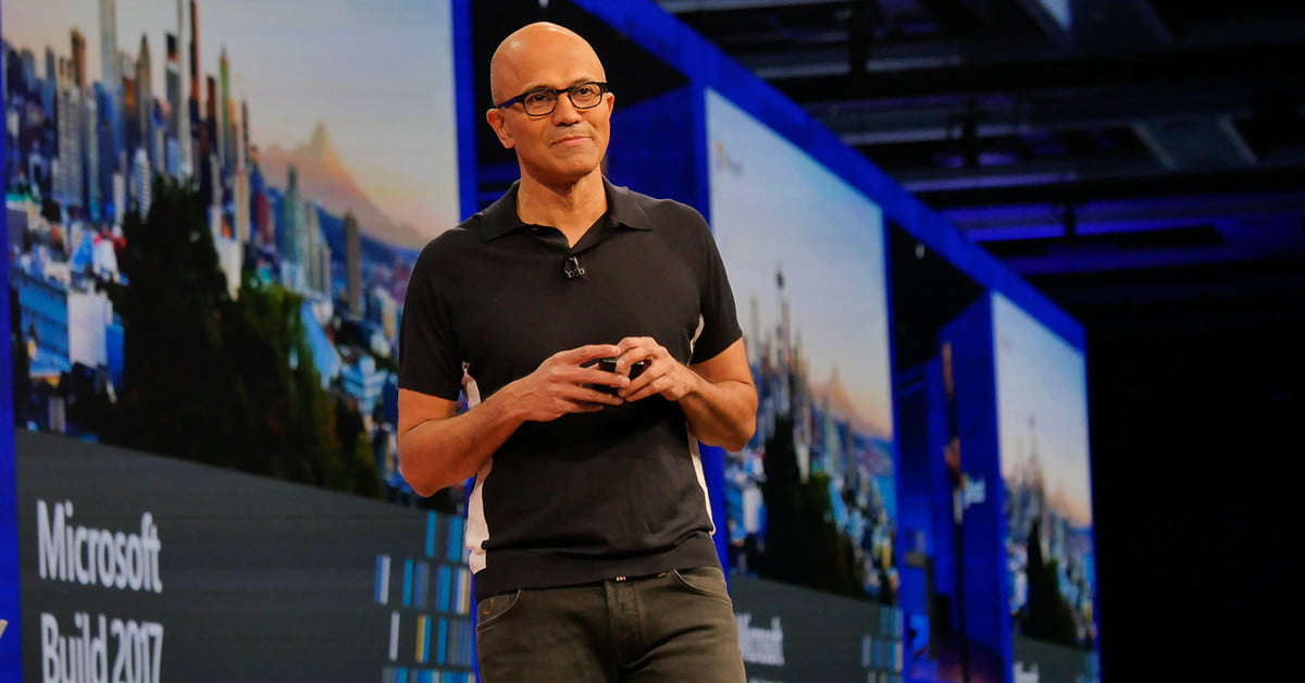Microsoft Reportedly Cancels All In-person Events Through June 2021 | Digital Trends