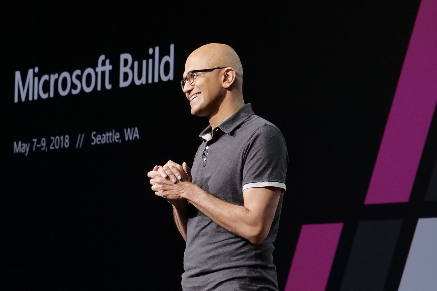 Everything announced at Microsoft Build 2019, from Edge to Azure