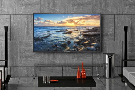 This 50-inch 4K TV Is a No-Brainer at Just $189 This Cyber Monday