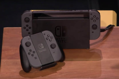 Nintendo Set To Tour The Switch Across North America Digital Trends