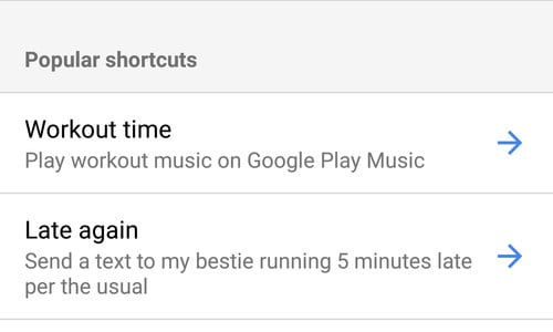 7 Useful Shortcuts for the Google Assistant   Digital Trends