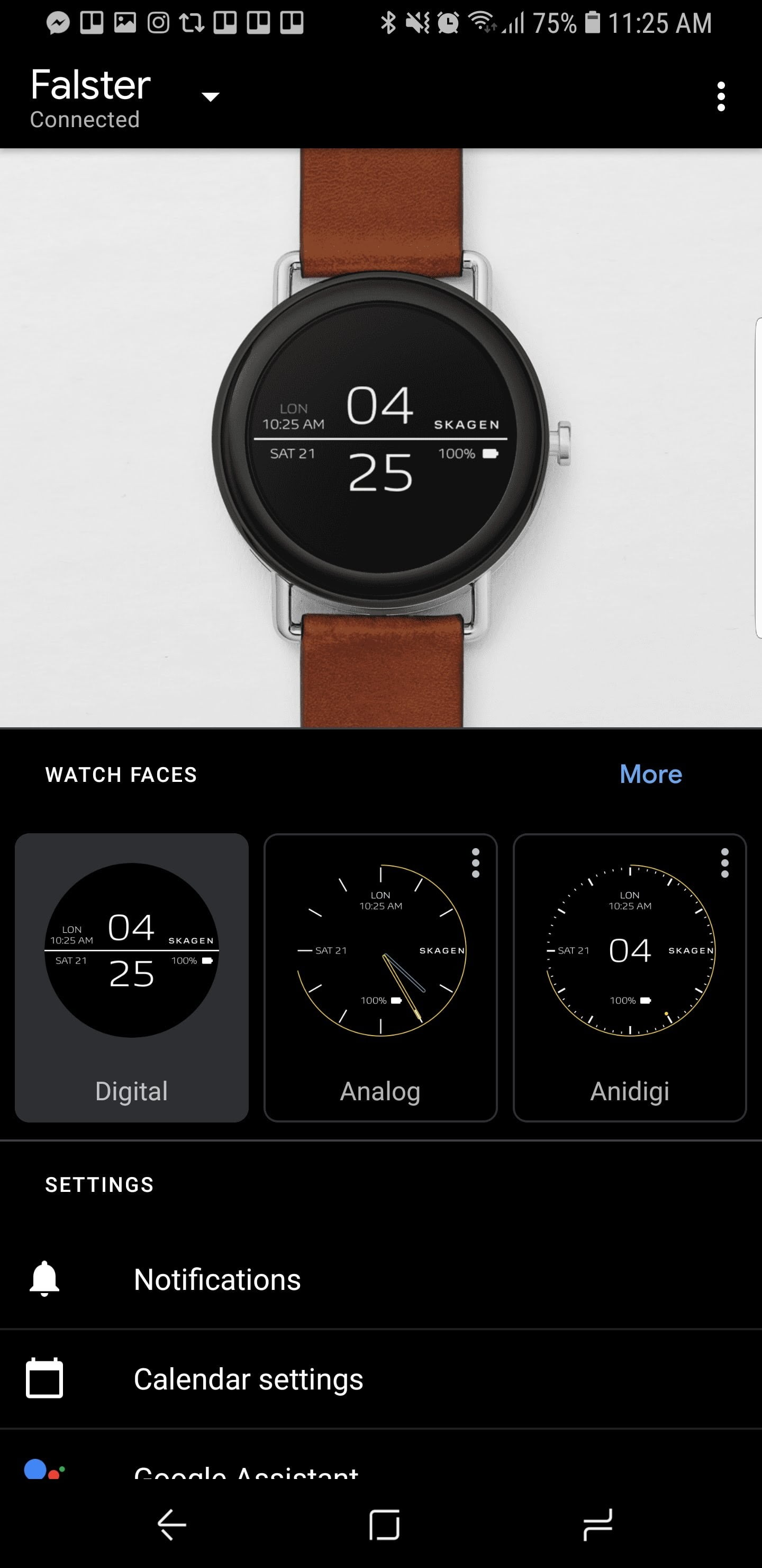 How to Use Google's Wear OS with an Android or iOS