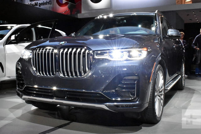 2020 BMW X7 And X7M Price >> 2020 Bmw X7 News Pictures Specs Performance Price