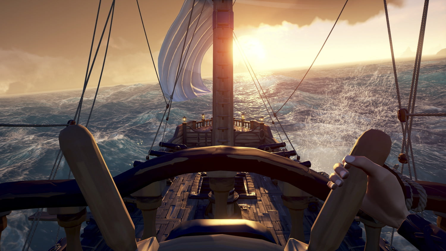 Sea of Thieves': Common Problems and How to Solve Them