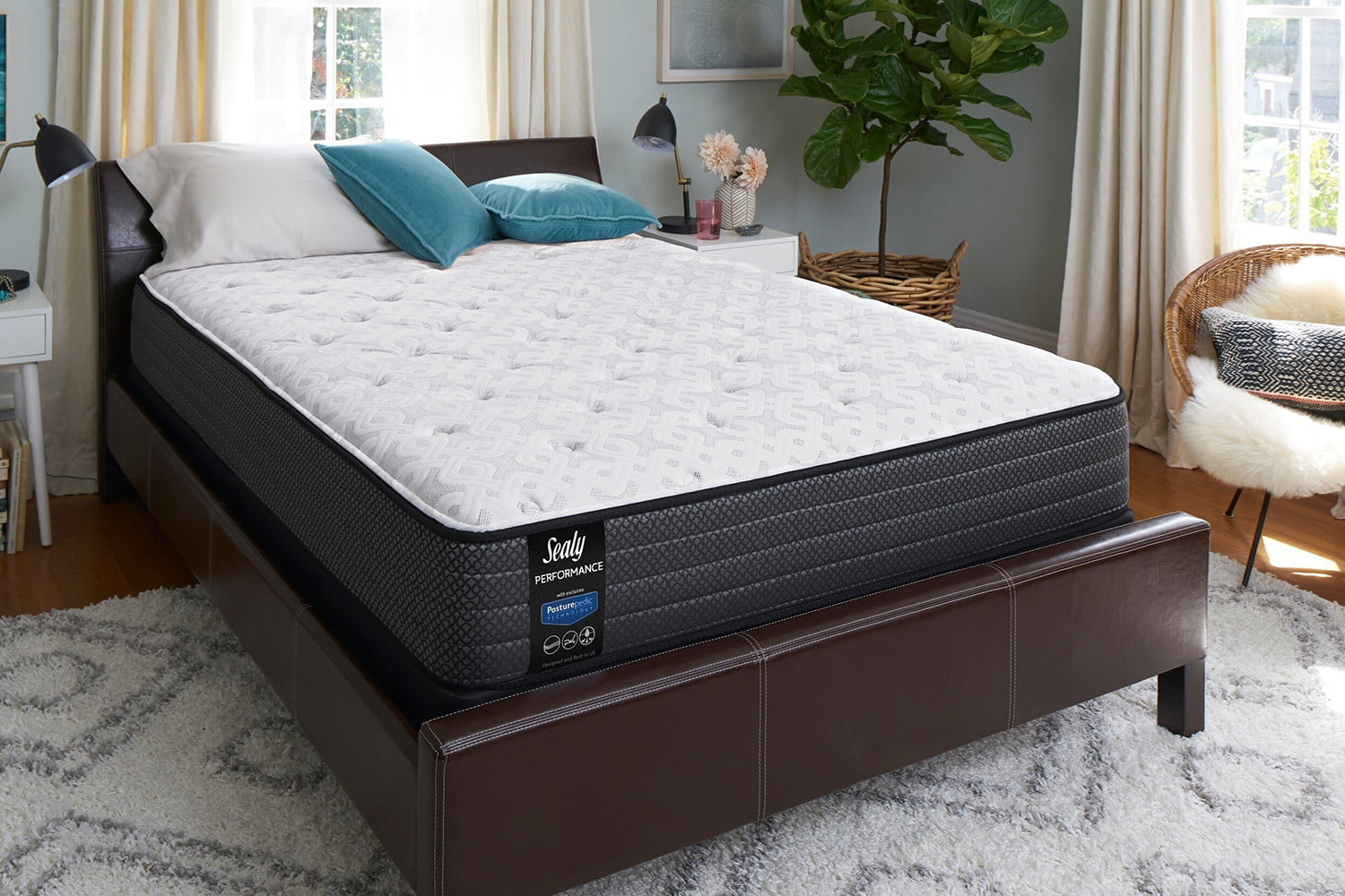 Home Depot Slashes Up To 30% Off Mattresses For Columbus Day Weekend