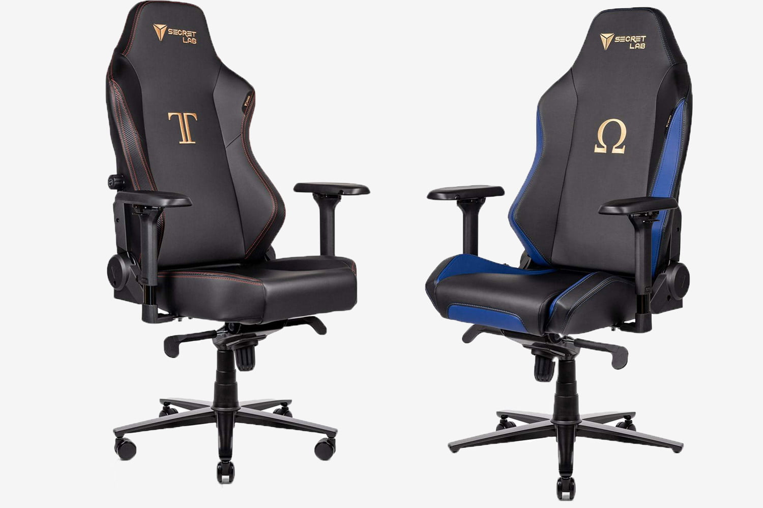 Surprising Amazon Drops Prices On Popular Secretlab Omega And Titan Ibusinesslaw Wood Chair Design Ideas Ibusinesslaworg