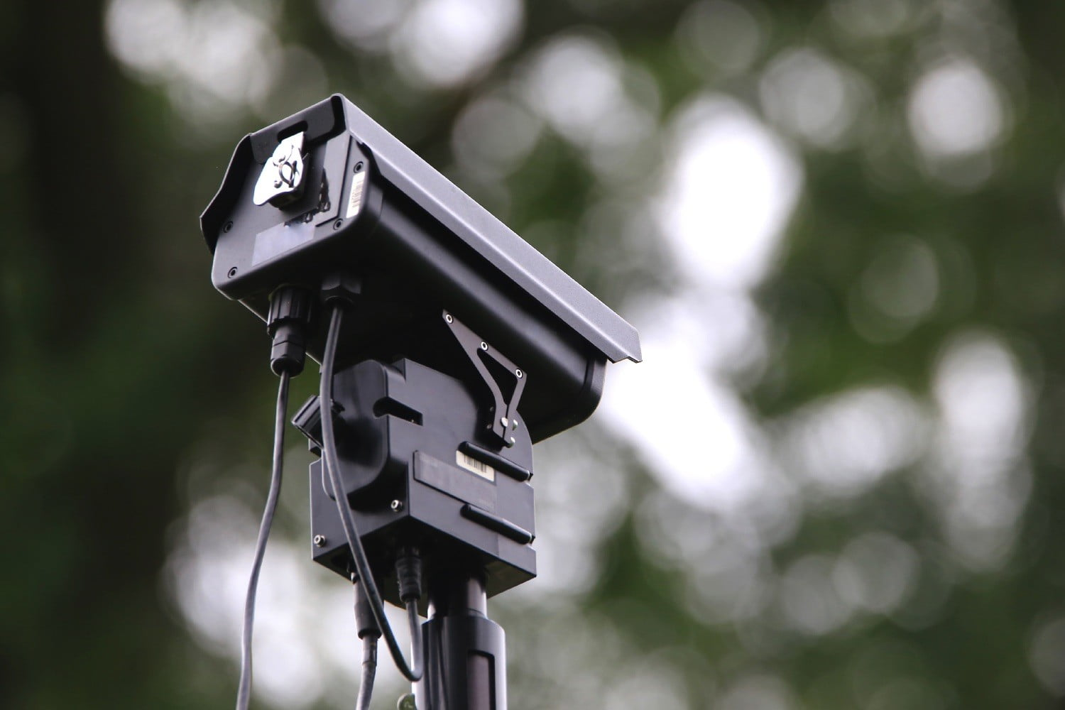 Like Google for CCTV, A I  Could Help Cops Scour
