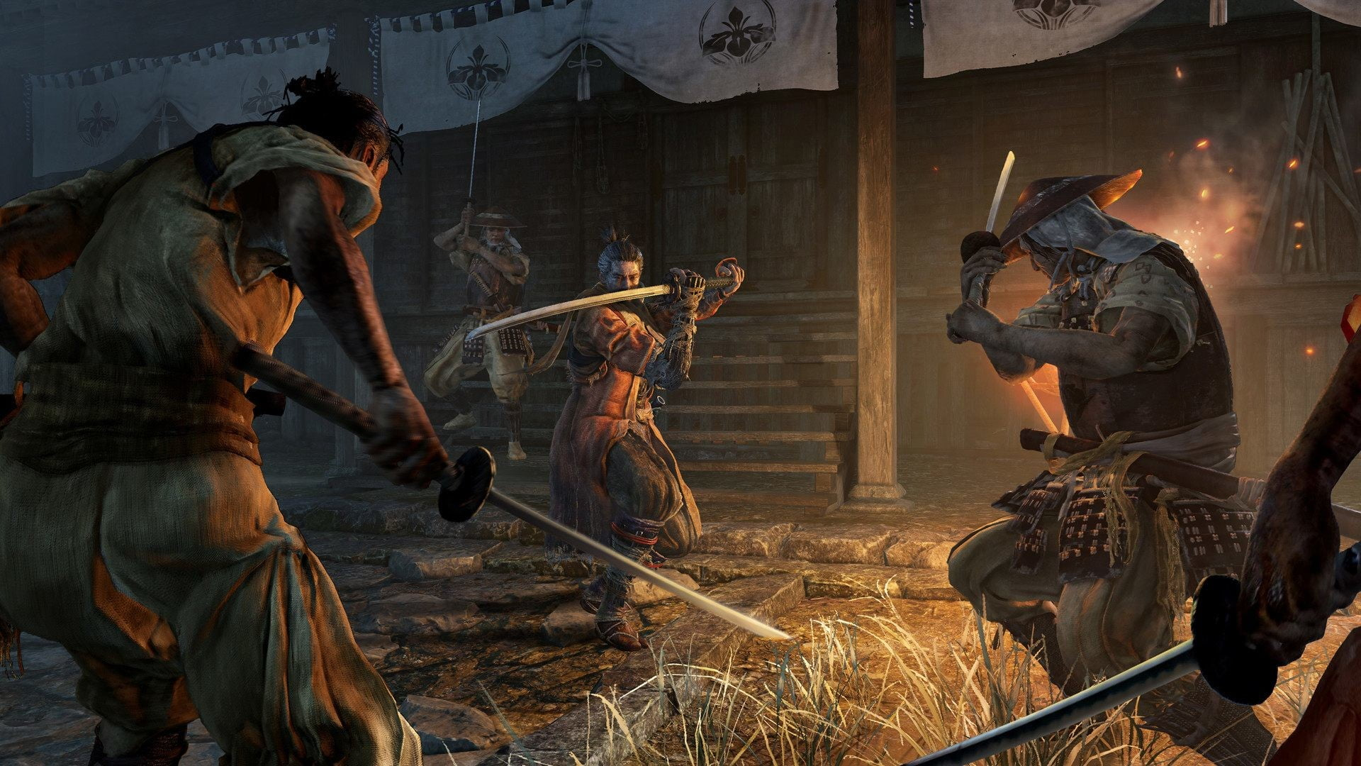 Player-made mod brings an Easy Mode to Sekiro: Shadows Die Twice