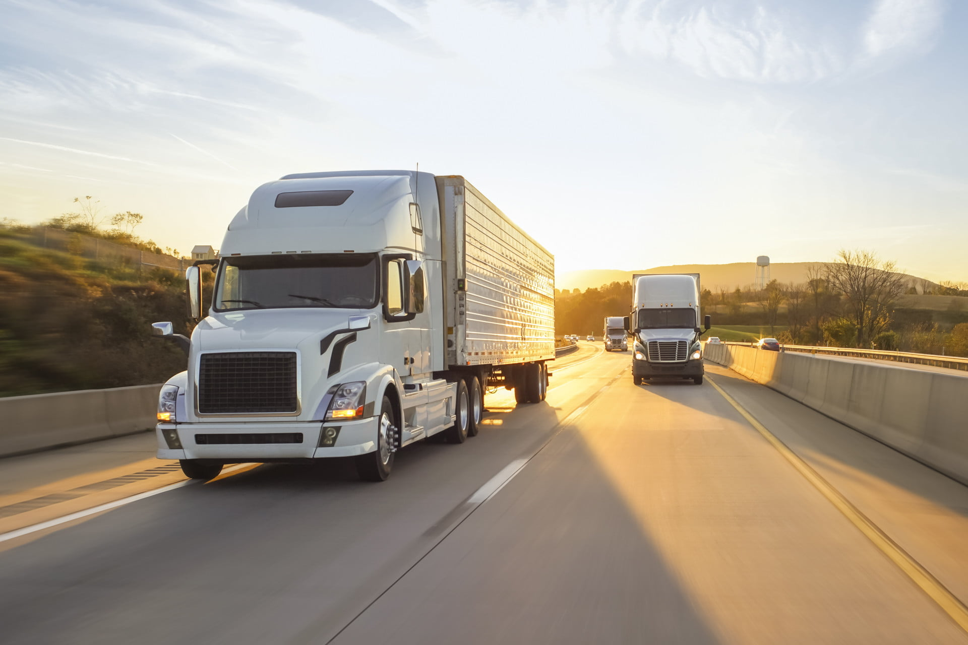 Lidar Technology Is Working To Enhance Trucking Safety