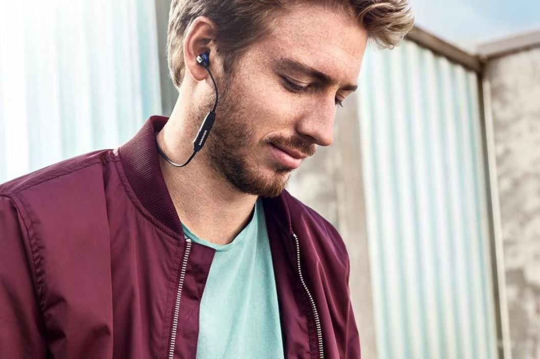 These Sony and Sennheiser wireless in-ear headphones are on sale up to 53% off