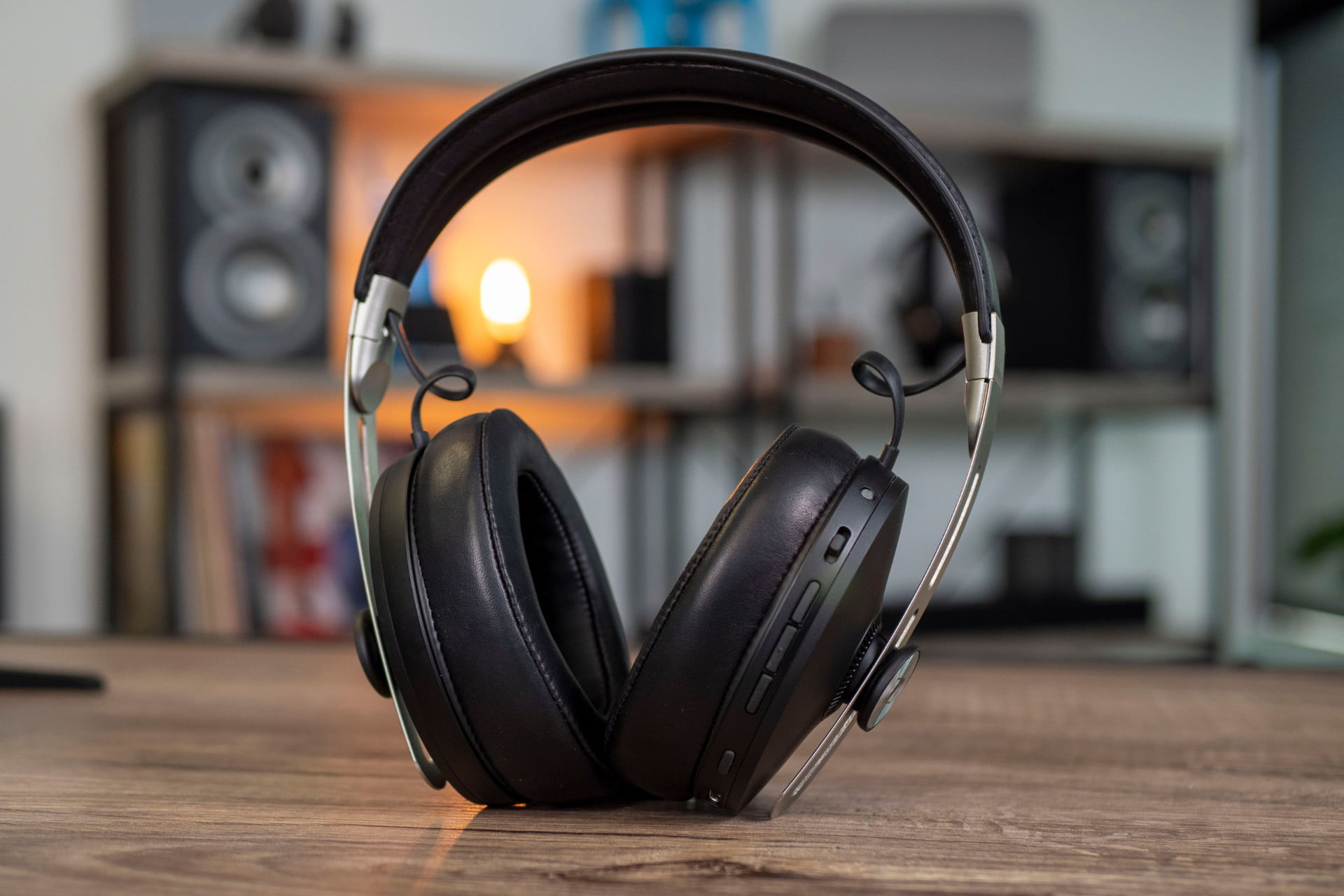 Sennheiser Momentum Wireless 3 review: Your ears will love it