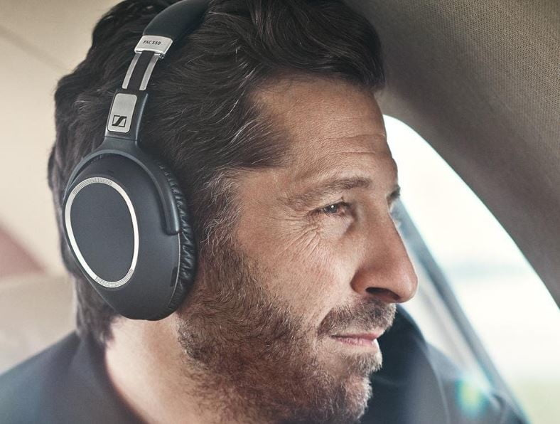 Amazon cuts up to 43% off these Sennheiser wireless noise-canceling headphones
