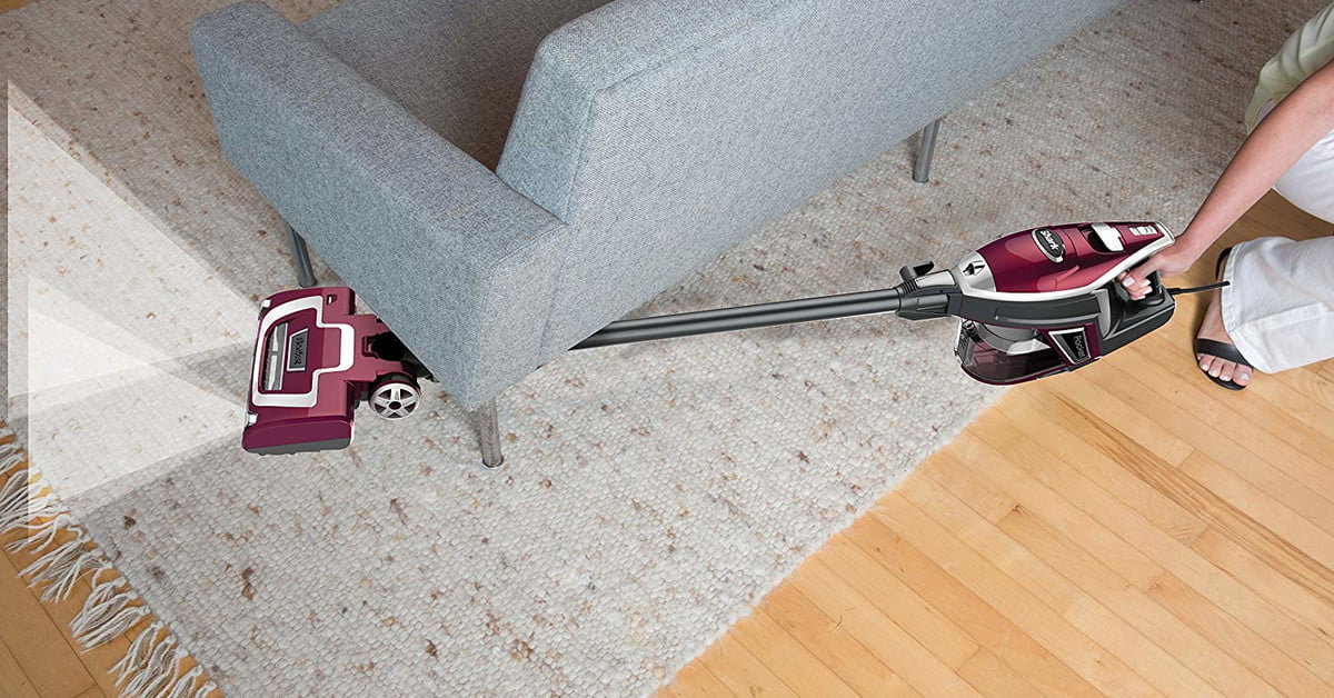 Reviews and FAQs of Shark Rocket Deluxe Pro HV322 Ultra Light Upright Corded Stick Vacuum
